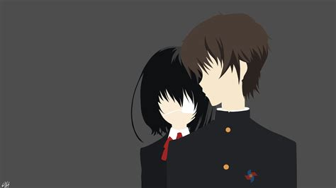 anime one wallpaper minimalist anime wallpapers 79 images