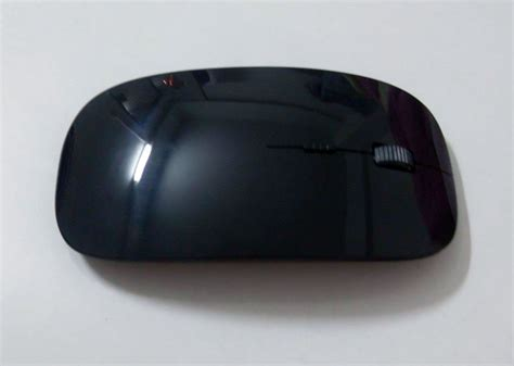 Mouse Wireless Optical 1600 Dpi M019 For Mouse Gaming Wireless mouse wireless optical 1600 dpi m019 box plastik