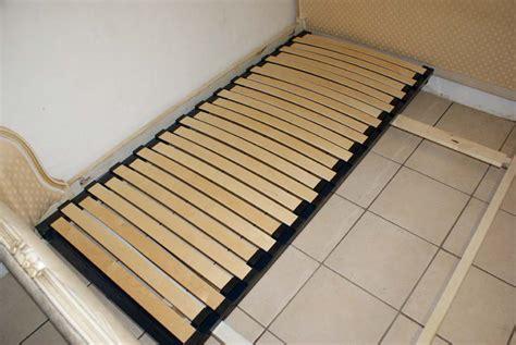 slatted bed base french corbeille bed upholstered bed adjustable slatted