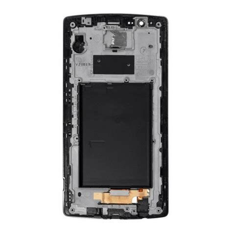 Lcd Touchscreen Frame Lg Optimus G4 Original lg g4 lcd screen digitizer replacement with frame