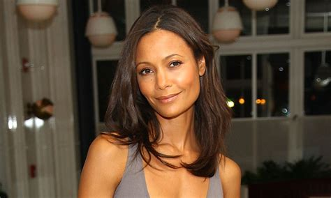 casting couch uk thandie newton i was abused on the casting couch when i