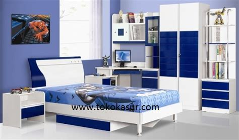 Set Anak By Mds Shop kamar set equity apple paket a toko kasur bed