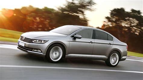 Volkswagen Passat Horsepower by 2018 Volkswagen Passat Horsepower 1 8 T R Line Sedan