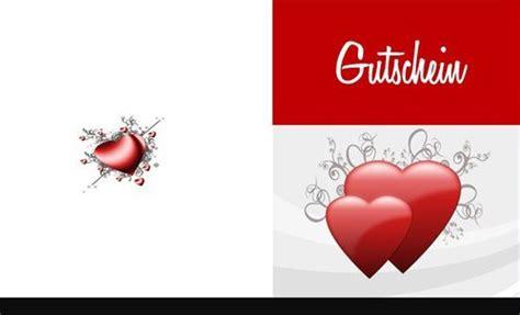 15 kostenlose liebe und valentinstag gutschein vorlagen