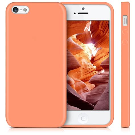 Kualitas Bagus For Iphone 5 5s Soft Casesl 06 Casing tpu silicone cover for apple iphone se 5 5s soft silicon bumper mobile ebay