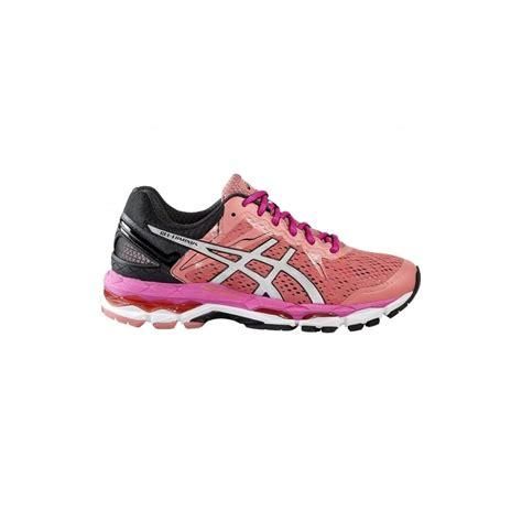 s asics gel luminus 2 running shoes pink