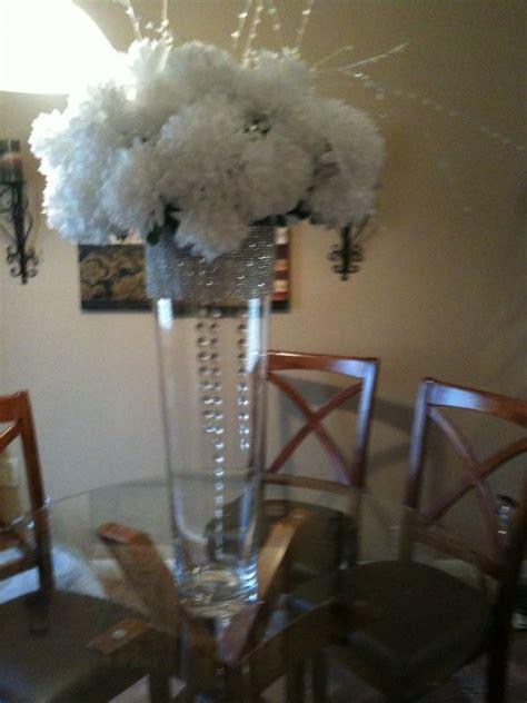 centerpiece for buffet table weddingbee photo gallery