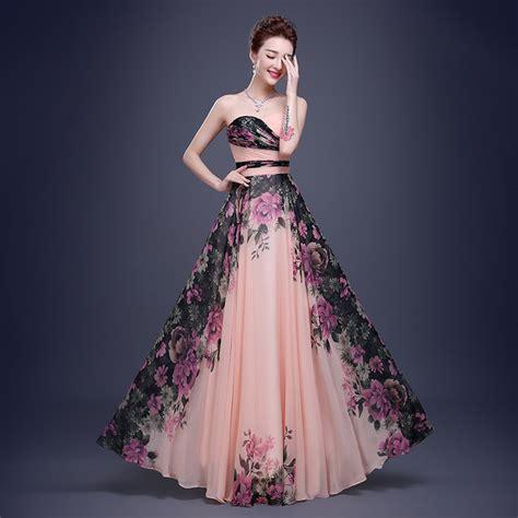 new gaun dress long 2016 new cheap long bridesmaid dresses sweetheart plus