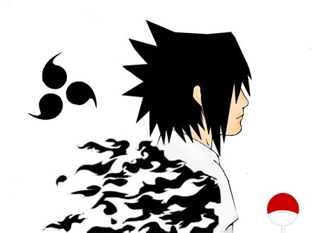 sasuke curse mark tattoo design sasuke curse by tobi to on deviantart