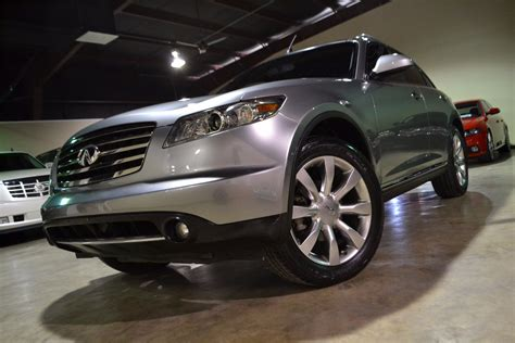 used fx35 infiniti for sale 2006 infiniti fx35 for sale cargurus autos post