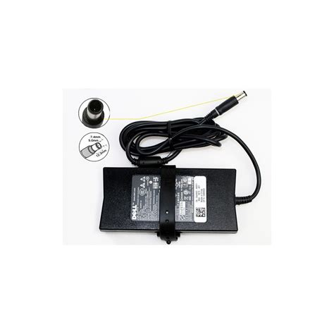 Adaptor Dell Pa 3e 19 5v 4 62a buy dell 19 5v 4 62a 90w pa 3e slim laptop ac adapter from