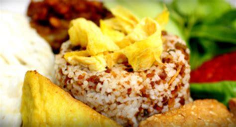 resep cara membuat nasi tutug oncom tasikmalaya asli resto kuliner nusantara