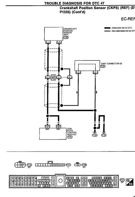 camshaft sensor diagram camshaft free engine image for