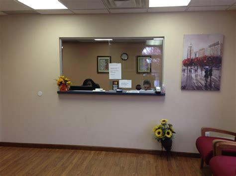 urgent care hiring front desk front desk window yelp
