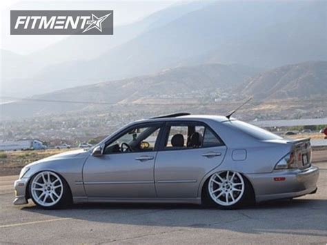 bagged lexus is300 2003 lexus is300 jnc jnc030 air lift performance bagged