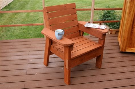 Deck Furniture Plans by Diy Projects Diy Projects With Pete