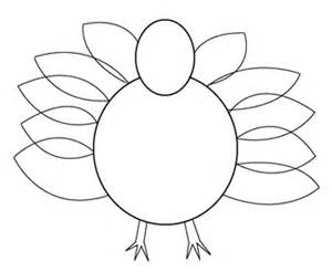turkey in disguise template printable printable turkey template