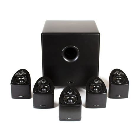 nano sat 5 1 home theater system
