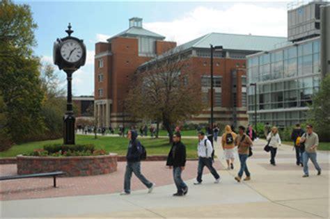 Resume For University Job by Profile For Rowan University Higheredjobs