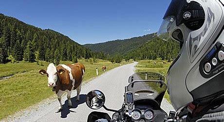 Motorrad Gps Touren by Motorrad Traumtouren In Der Steiermark Mit Tour Gps Daten