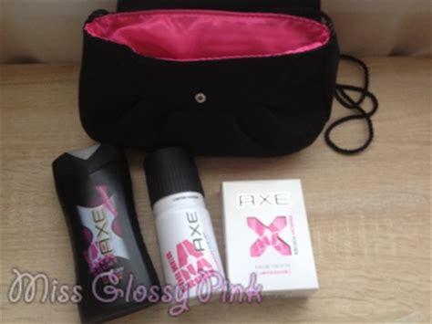 Parfum Axe Pink parfum axe femme