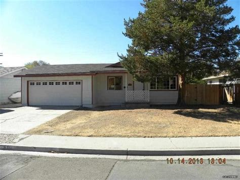 houses for sale in carson city nv 610 ruth st carson city nv 89701 bank foreclosure info reo properties and bank