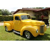 Find Used 1947 Chevy International KB 2 Pickup In Pleasant Hill