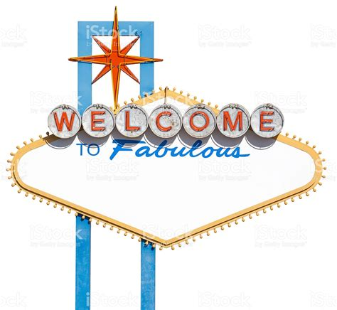 welcome to las vegas sign template clip blank las vegas sign clip