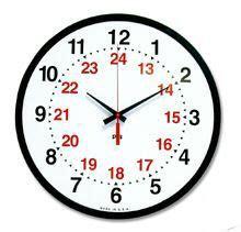 24hr clock esfotos