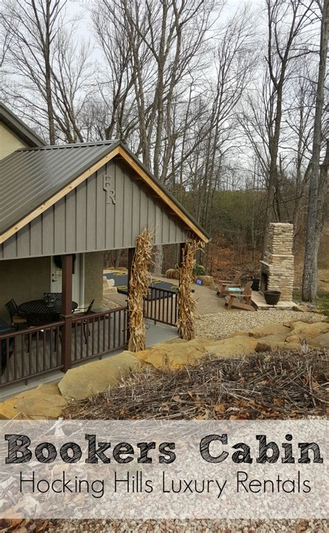 Hocking Cabins For Couples by Escape To Luxury Cabins In Hocking