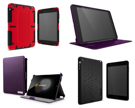 Mini 2 Singapore mini cases by cygnett available in singapore