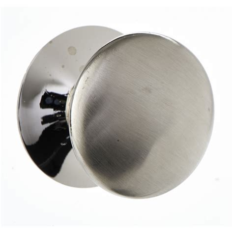 wilko door knob satin 32mm at wilko
