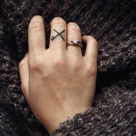 finger tattoo viking good luck viking runes and ring finger on pinterest