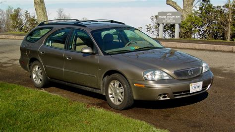 how make cars 2004 mercury sable parking system the schumin web 187 so someone explain to me how this happens