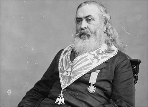 kkk illuminati albert pike wrote in an editorial on april 16 1868 david