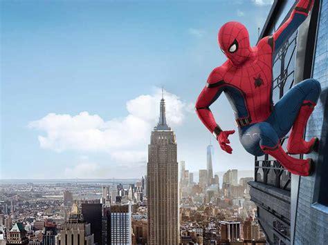 imagenes del asombroso hombre araña spider man homecoming el mejor hombre ara 241 a del cine