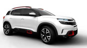 citroen debuts all new c5 aircross quot most