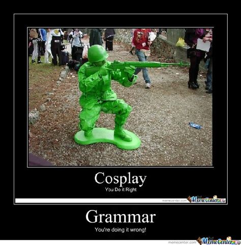 Funny Grammar Memes - grammar by awesome1 meme center