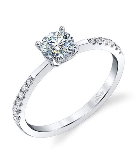 designer engagement rings parade design