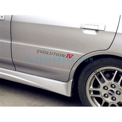 Mitsubishi Stickers