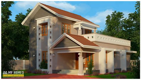 home design with budget budget kerala home designers low budget house construction
