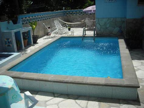 piscina en casa piscina casa picture of casa alberto y neisa guanabo