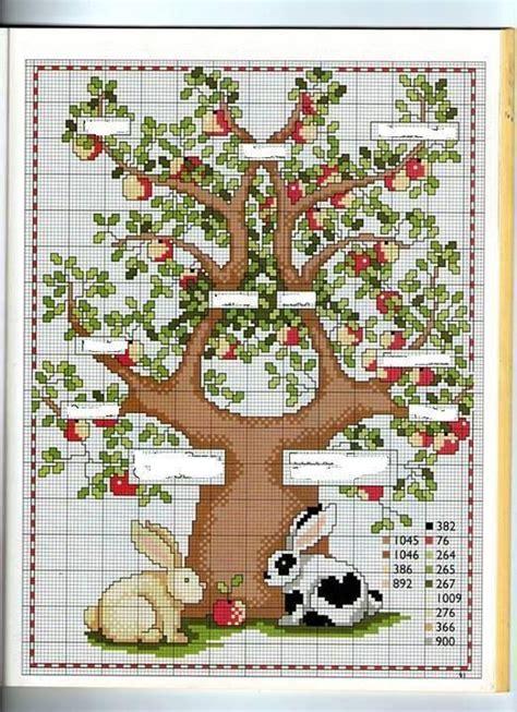 modele arbre genealogique gratuit 10 niveaux grille gratuite quot arbre genealogique quot point de croix