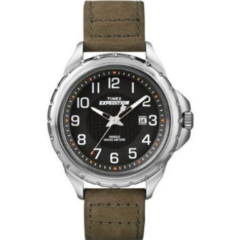 timex expedition rugged field metal timex expedition rugged metal field gent s t49945