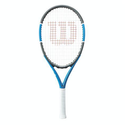 Raket Tenis Wilson Blade 104 triad three tennis racket wilson sporting goods