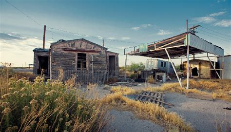 country towns 7 oddly named ghost towns of the hill country