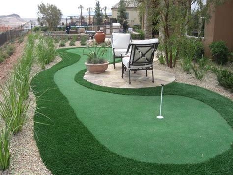 putting turf in backyard 22 best artificial turf for putting greens images on