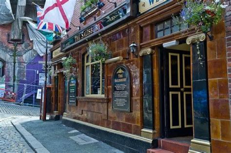 the ale house the salisbury ale house manchester all you need to