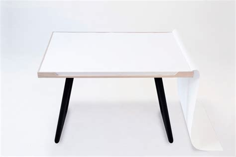 Doodle Desk by Make The Most Of Your Workspace With A Multifunctional