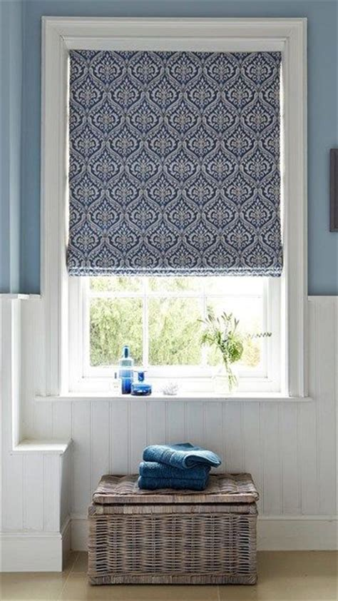 small roman blinds for bathroom 25 best ideas about bathroom blinds on pinterest